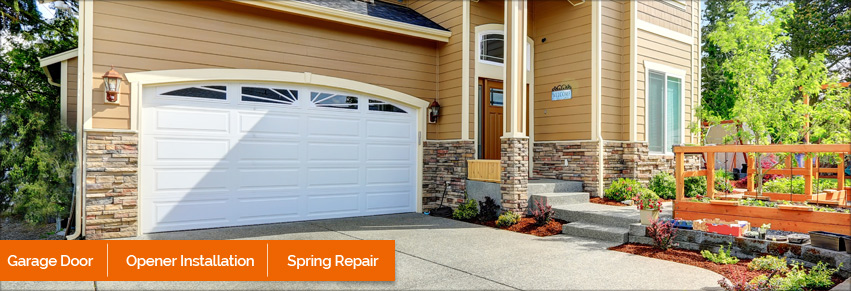 Hingham MA Garage Door Repair